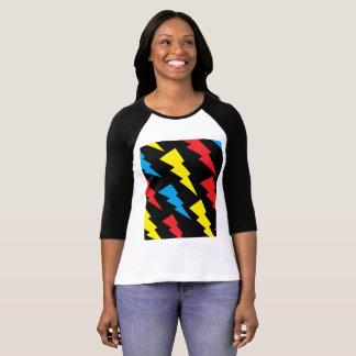 T-shirt Montrez votre puissance