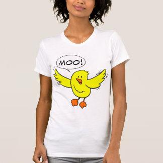 T-SHIRT MOO