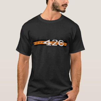 T-shirt Mopar - max de Wedge 426 Super bâton