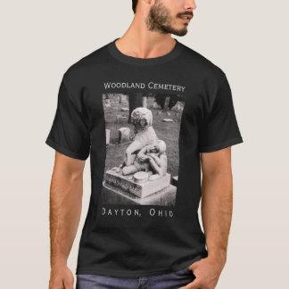 T-shirt morehouse de type aussi