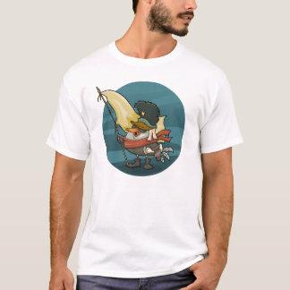 T-shirt morning_duck