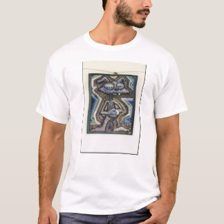 T-shirt mort de chien