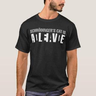 T-shirt Mort et vivant