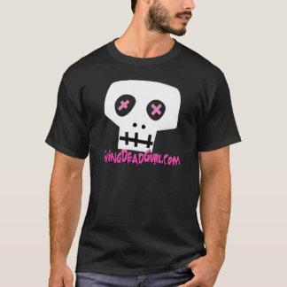 T-shirt mort vivant de Gurl
