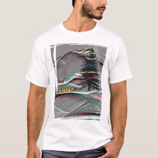 T-shirt Morts de l'hiver