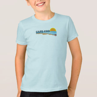 T-shirt Morue de cap