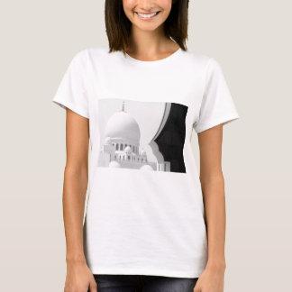 T-shirt Mosquée 3 de cheik Zayed