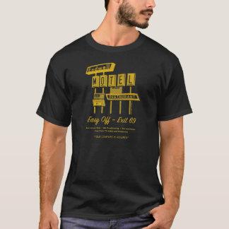 T-shirt Motel d'Endwell