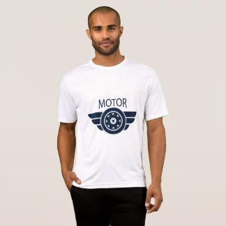 T-shirt Moteur