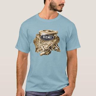 T-shirt Moteur de Hemi v-8