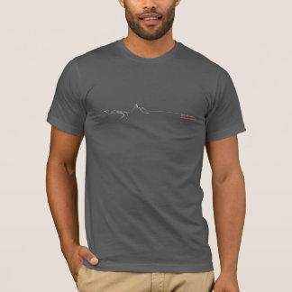 T-shirt Moteur de montagne -