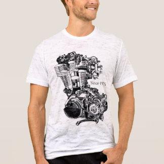 T-shirt Moteur de XT 500