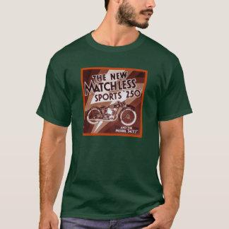 T-shirt Moto 250 incomparable