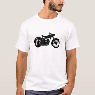 T-shirt Moto du MZ droite 125