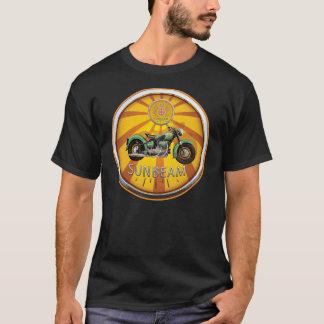 T-shirt Motos de Sunbeam