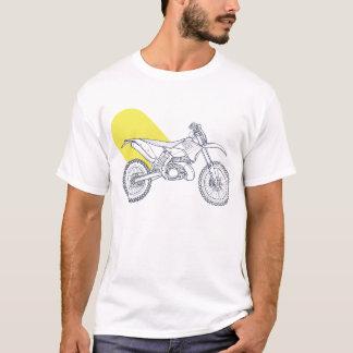 T-shirt MotoX