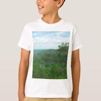 T-shirt Mountain View stupéfiant de la Virginie