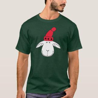 T-shirt Mouton de Noël Josef