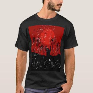 T-shirt Mouvement