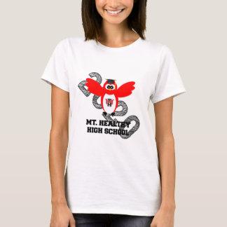 T-shirt Mt. Lycée sain 2020