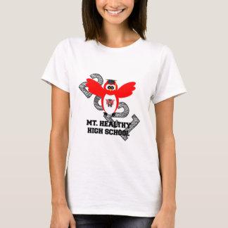 T-shirt Mt. Lycée sain 2021