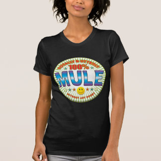 T-shirt Mule totalement