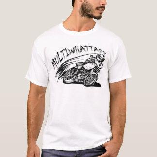 T-shirt Multiwhatta ? - Ducati Multistrada