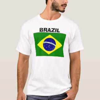 T-shirt mun 3 de manganèse du Brésil