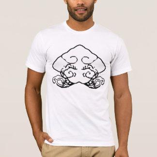 T-shirt Murakumo (LUMINEUX)