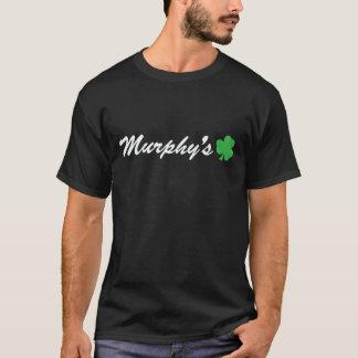 T-shirt Murphy rappelé