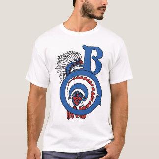 T-shirt Muscle T de bravos de Boise