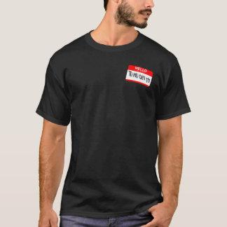 """T-shirt Muse brutale """"la chemise"""" D de vacances… -"""