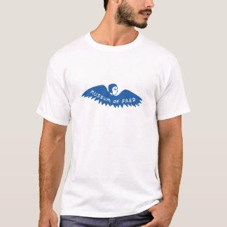 T-shirt Musée de Fred