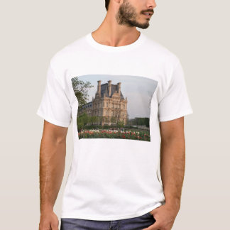 T-shirt Musée de Louvre