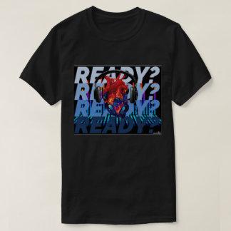 T-shirt Music Beats