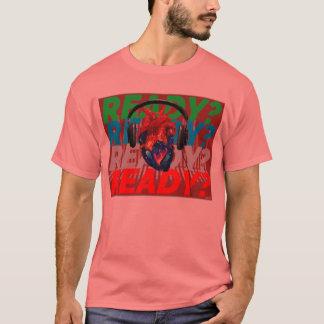 T-shirt Music Beats (Réseau)