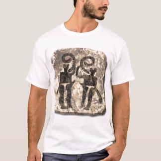 T-shirt Musicien-pierre