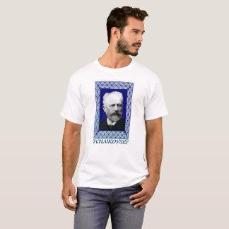 T-shirt Musicien Tchaikovsky