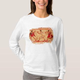 T-shirt Musiciens d'Etruscan