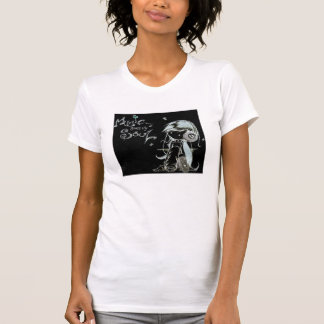 T-shirt musique