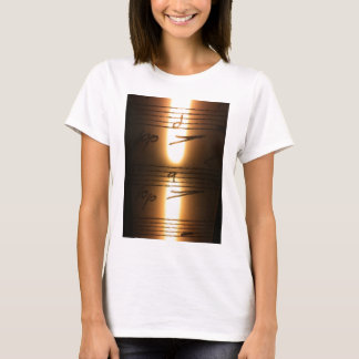 T-shirt Musique à Helsinki