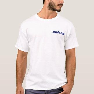 T-shirt Mxpix, motocross de NCSC, 2005, Eli Moore