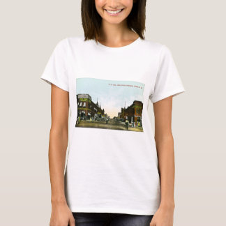 T-shirt N.P. Avenue., Fargo, le Dakota du Nord