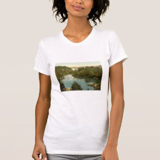 T-shirt Na Gurn, port de Poul de Glengariff