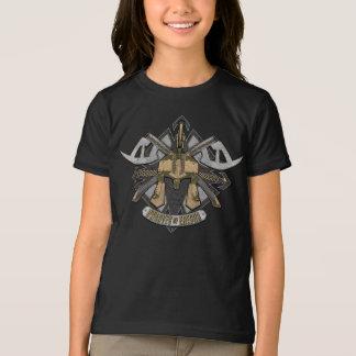 T-shirt Nains d'Erebor