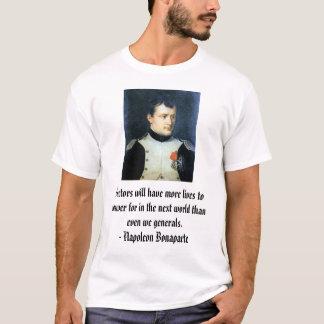 T-shirt Napoléon