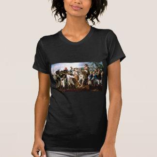 T-shirt Napoléon chez Abensberg