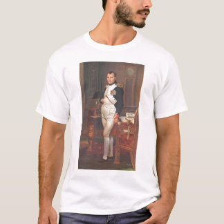 T-shirt Napoléon d'empereur