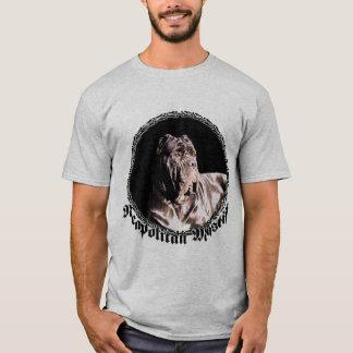 T-shirt napolitain de mastiff