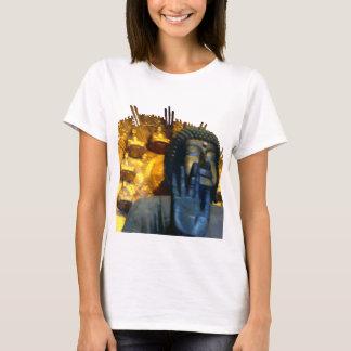 T-shirt Nara Bouddha/Nara Daibutsu